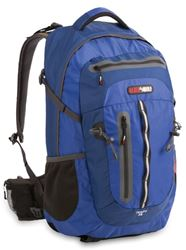 Picture of Black Wolf Tempo 30L Backpack Blue
