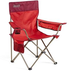 Picture of Coleman Rambler Deluxe Camp Chair
