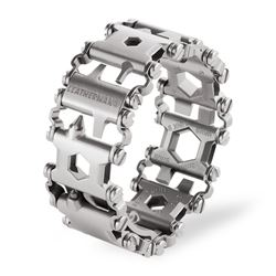 Picture of Leatherman Tread Multi-Tool Stainless Imperial
