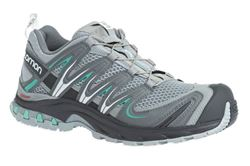 Picture of Salomon XA Pro 3D Women's Shoe Light Onix