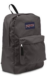 Picture of JanSport Superbreak 25L Backpack - Forge Grey