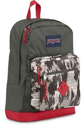 Picture of JanSport City Scout 31L Backpack - High Risk Red