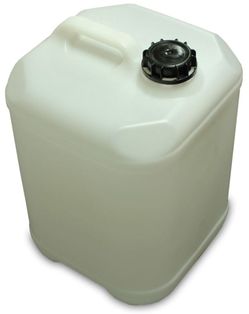 Picture of MB Agencies Natural Water Cube 25L