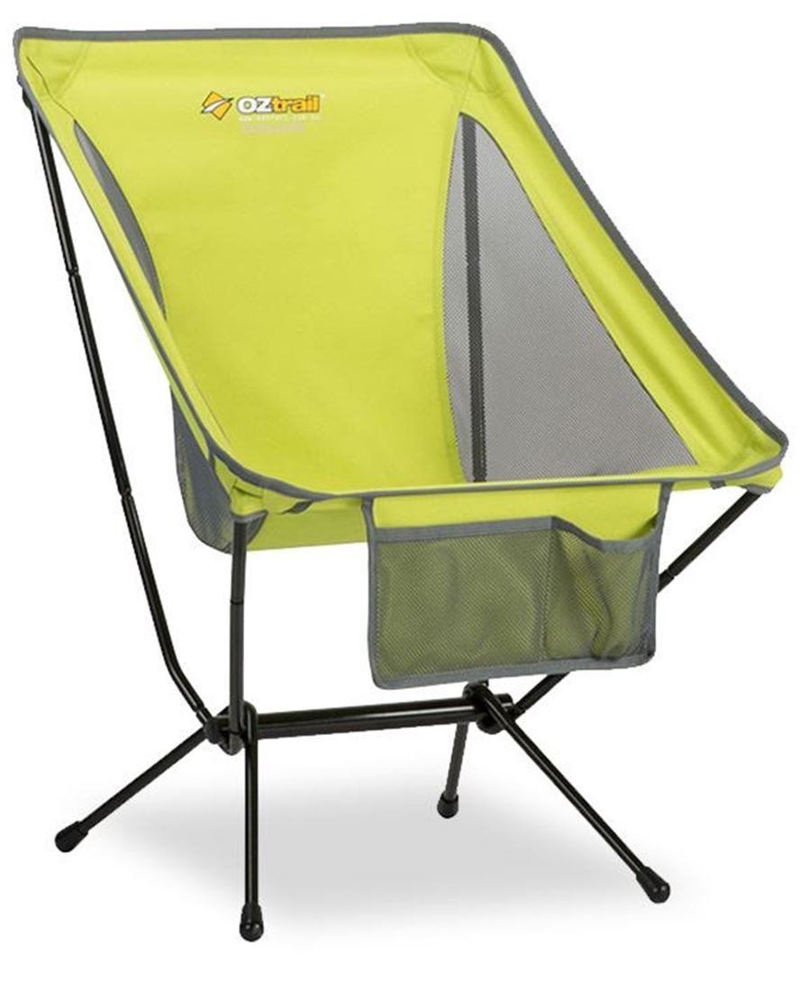 Picture of Oztrail Compaclite Traveller Chair