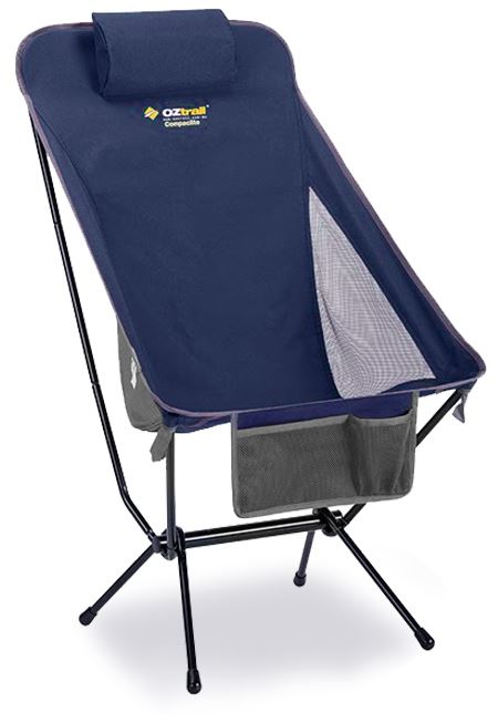 Picture of Oztrail Compaclite Voyager Chair