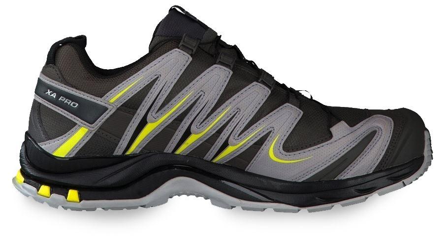 Picture of Salomon XA Pro 3D GTX Men's Shoe