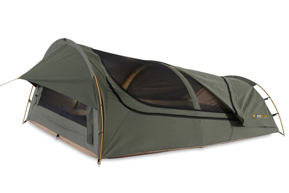 Picture of Oztrail Mitchell Expedition Double Swag  sc 1 st  Snowys & Oztrail Mitchell Expedition 2 Person Double Swag | Snowys Outdoors