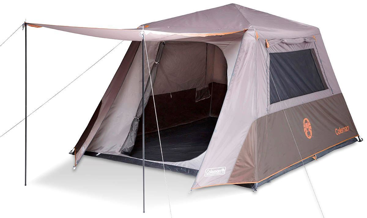 Picture of Coleman Instant Up 6P Tent ...  sc 1 st  Snowys & Coleman Instant Up 6 Person Tent | Snowys Outdoors