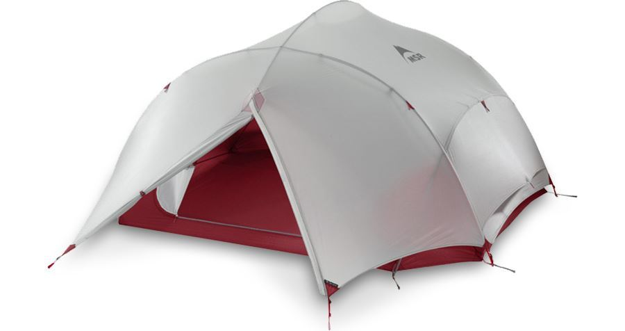 Picture of MSR Papa Hubba NX Hiking Tent