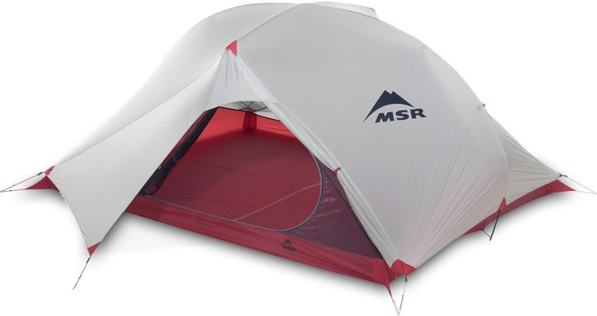 Picture of MSR Carbon Reflex 3 Hiking Tent
