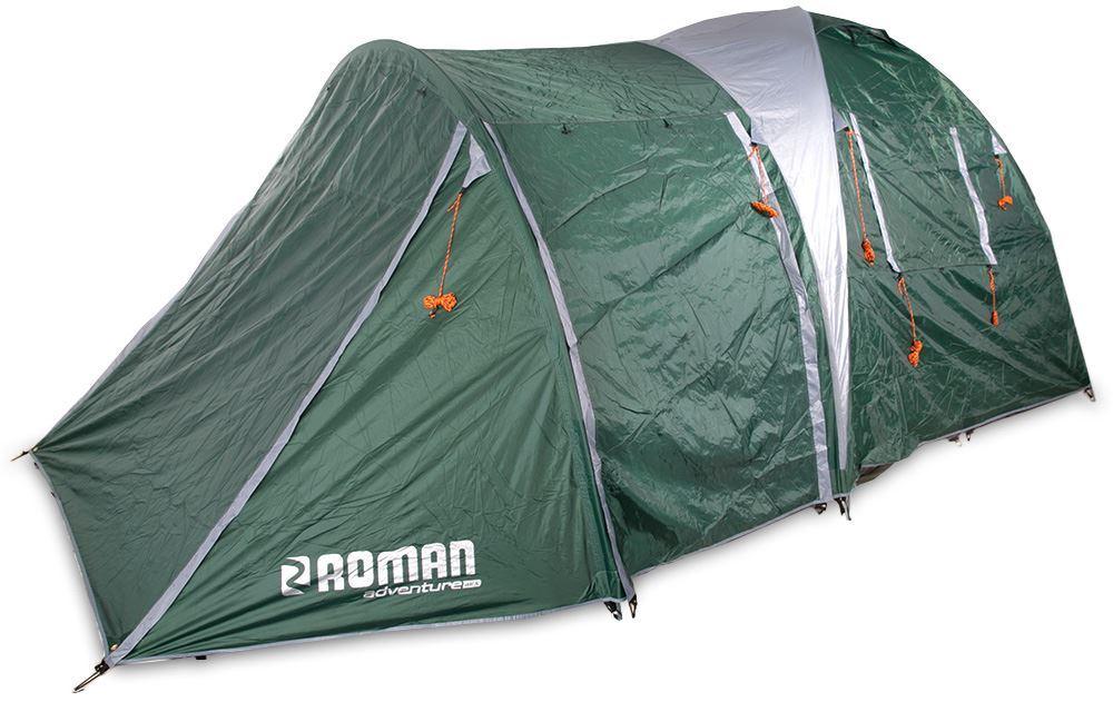 Picture of Roman Adventure 4EX Dome Tent