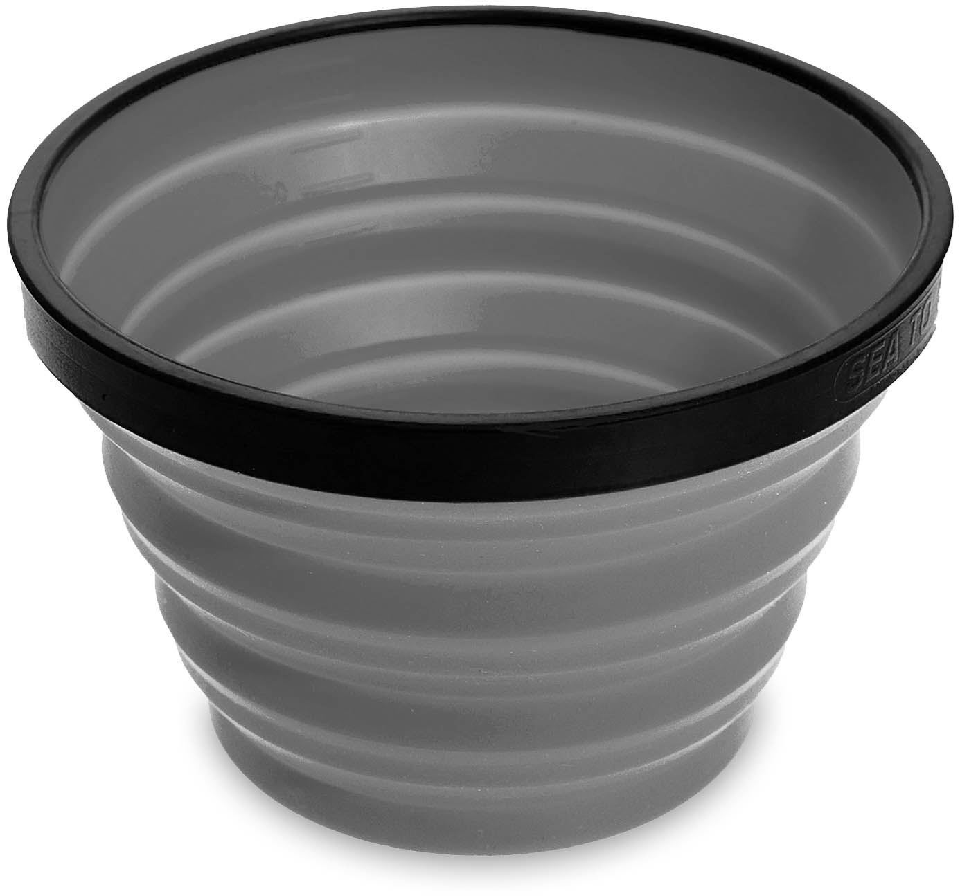 Picture of X Mug - Grey