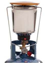 Picture of Gasmate Large lantern w/Piezo