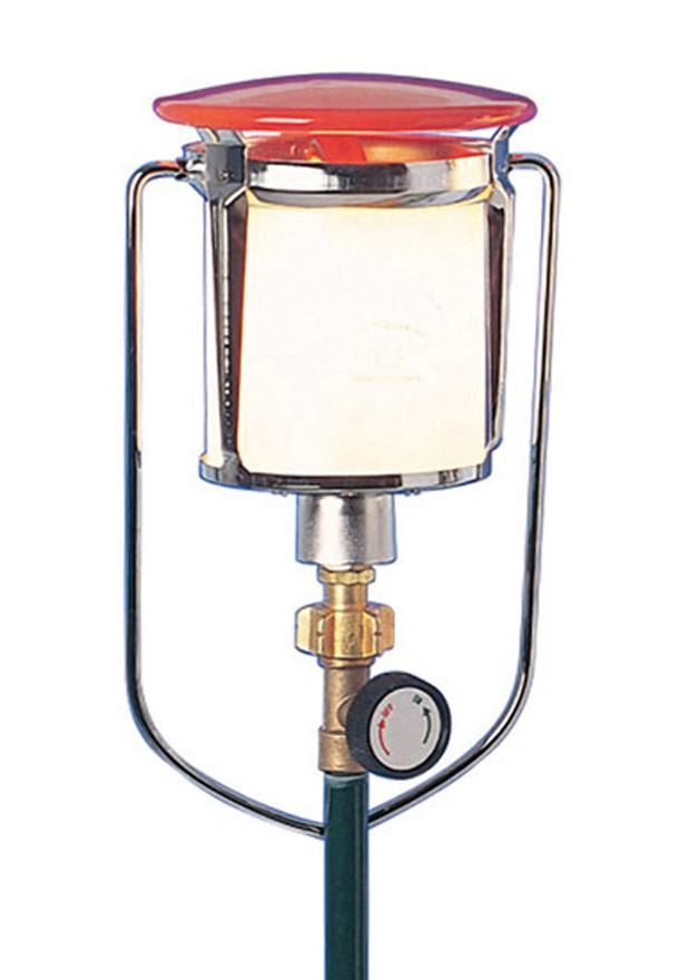 Picture of Gasmate Small Gas Lantern