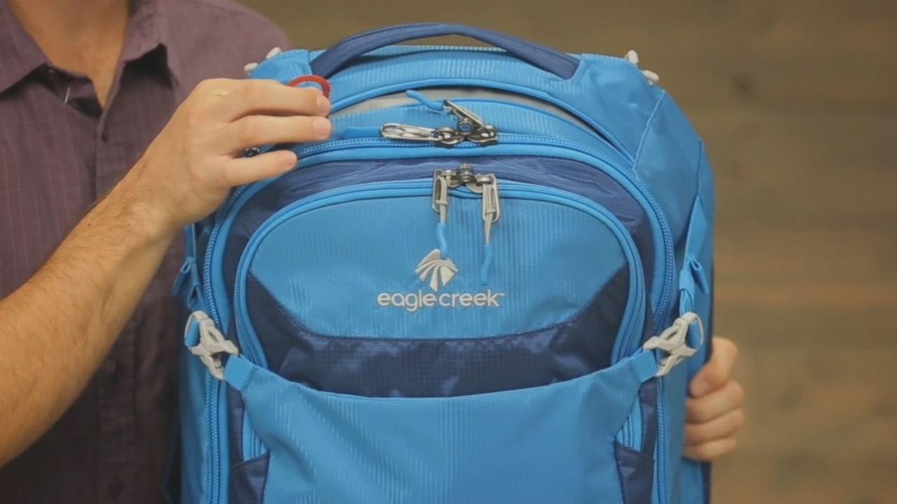 EC Lync™ System 29 Travel Pack - Video