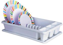 Picture of OZtrail Dish Rack & Drip Tray