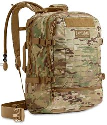 Camelbak Skirmish Military Hydration Pack Multicam