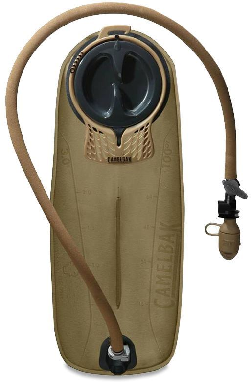 Camelbak Mil Spec 3L Long Antidote Reservoir