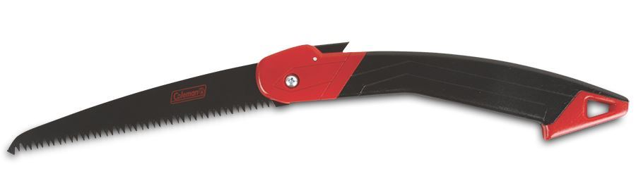 Coleman Rugged Folding Saw