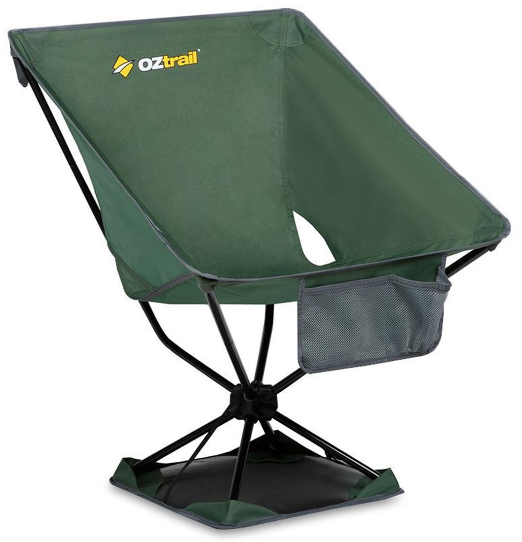 Oztrail Compaclite Compact Camp Chair