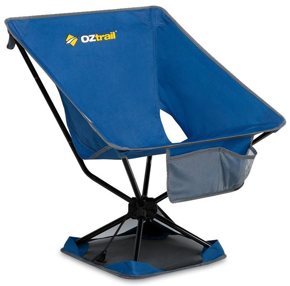 Oztrail Compaclite Traveller Compact Camp Chair