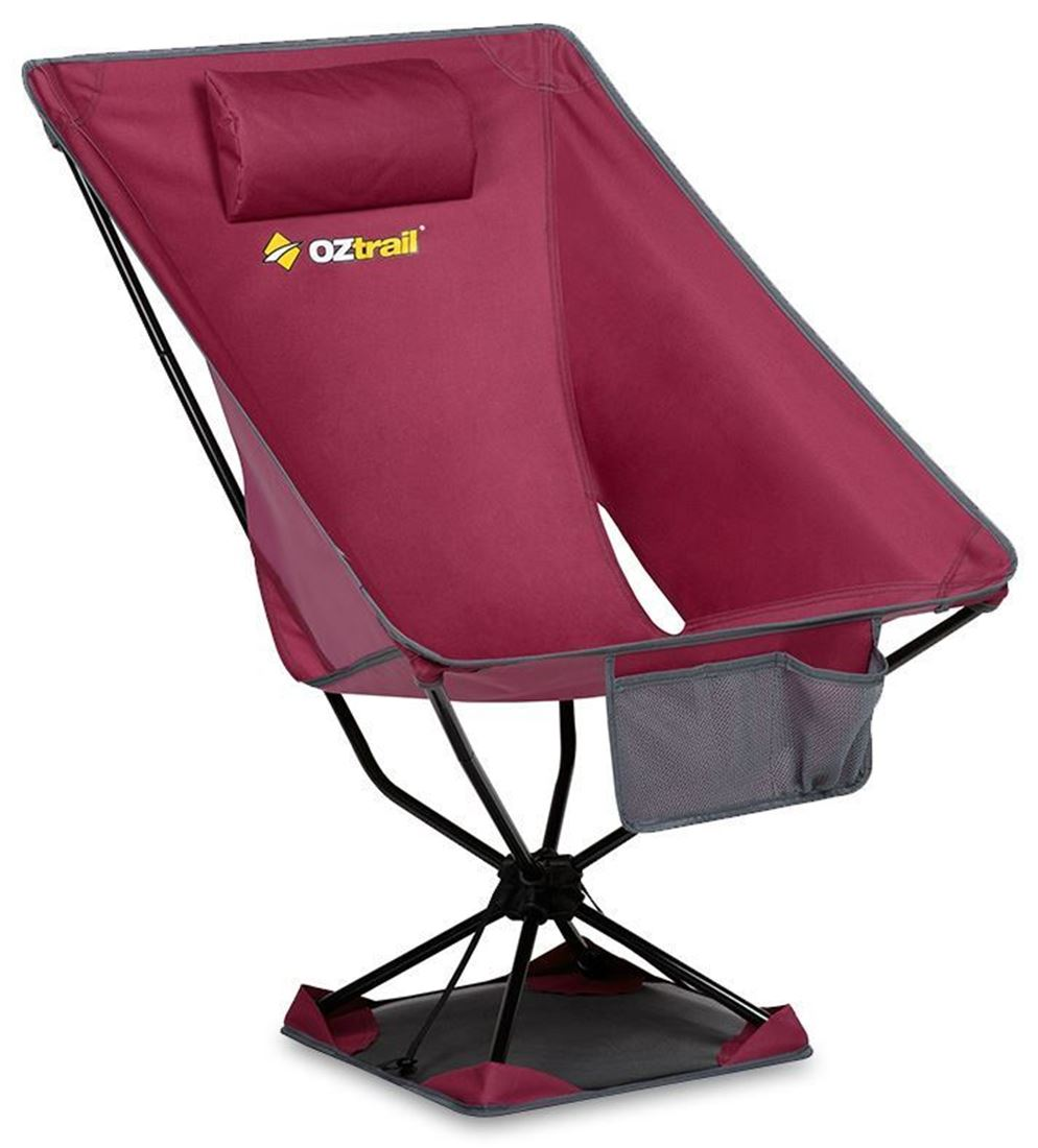 Oztrail Compaclite Voyager Compact Camp Chair