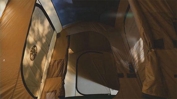 Instant Northstar Dark Room 10P Tent - Video