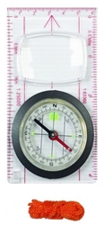 Picture of Elemental Orienteering Map Compass