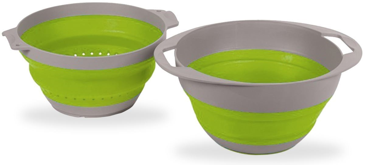 Picture of Popup Colander & Bowl