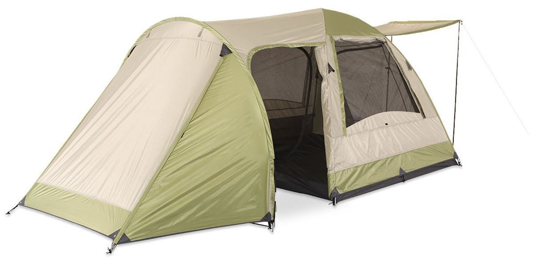 Picture of Oztrail Tasman 4V Plus Dome Tent S16