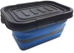 Picture of Popup Storage Tub with Lid 18L
