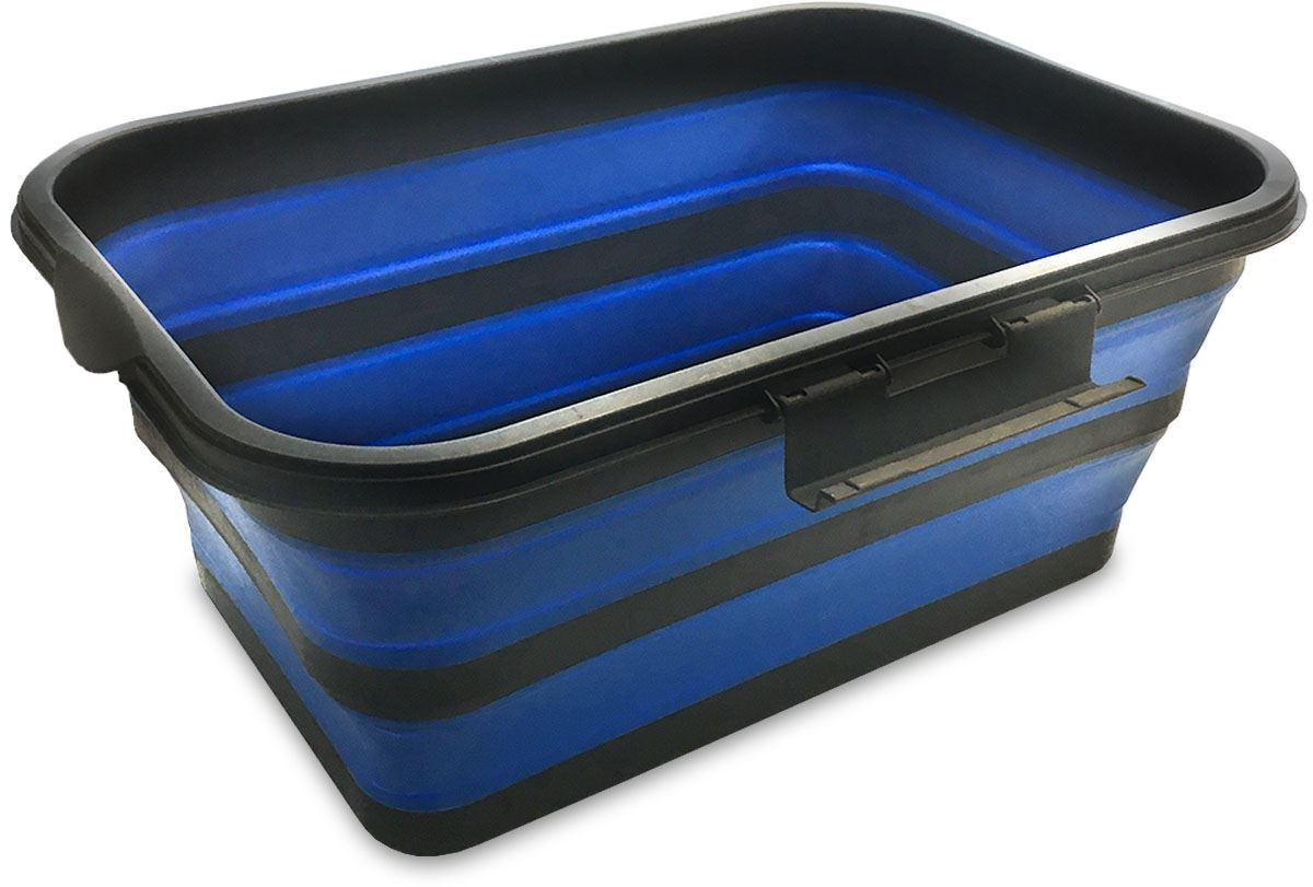 Picture of Popup Storage Tub with Lid