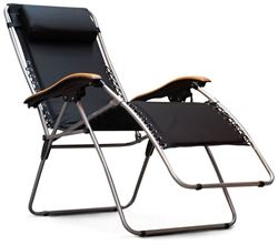 Picture of Zempire Flo Lounger Chair