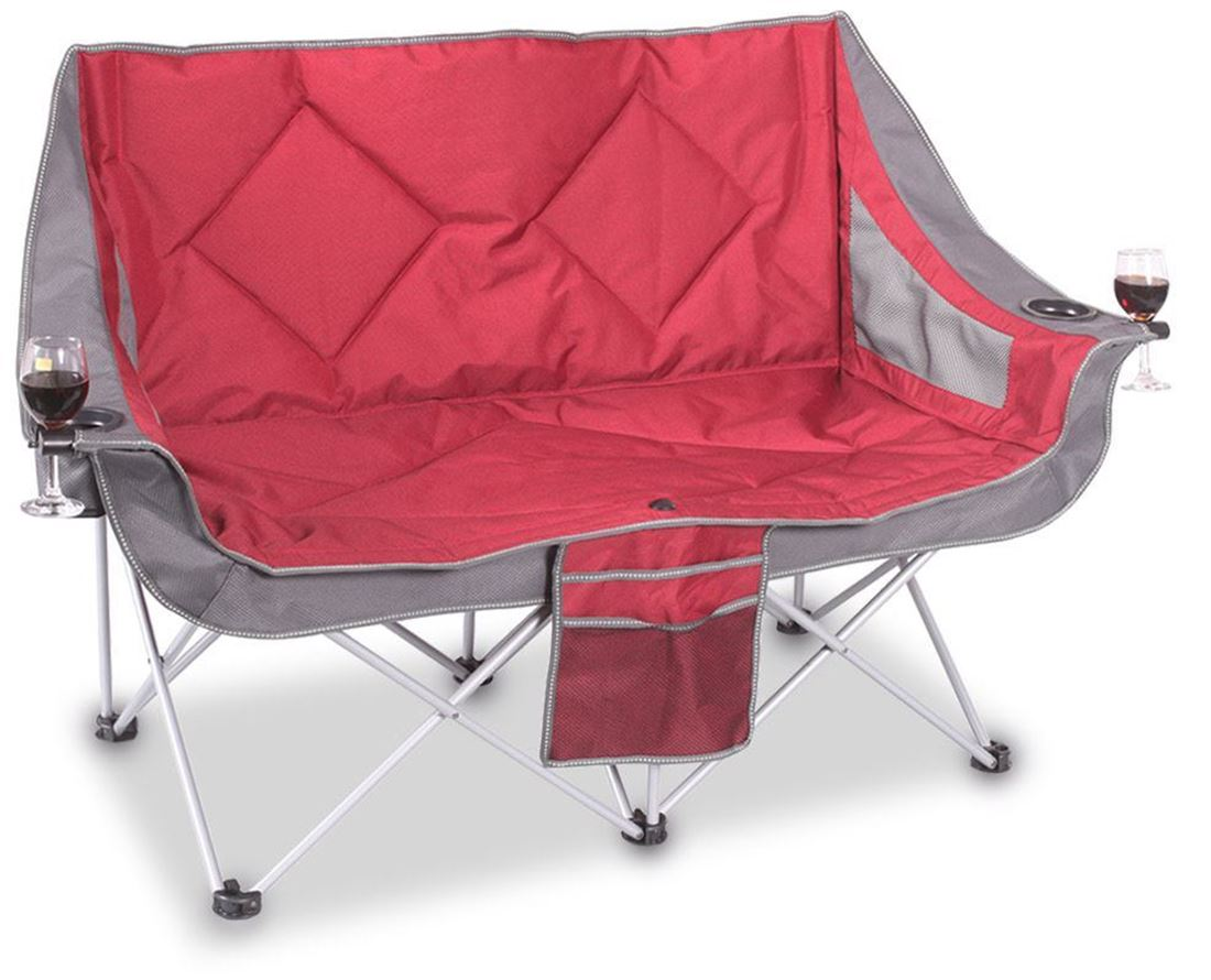 Oztrail Galaxy Sofa Camp Chair