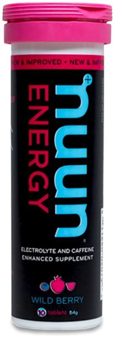 Picture of Nuun Boost Electrolyte Tabs