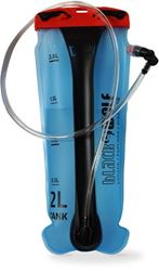 Black Wolf Tank 2L Hydration Bladder