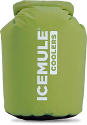Ice Mule Large Olive Soft Cooler Bag