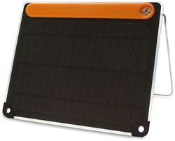 BioLite Hiking and Travel USB Solar Panel