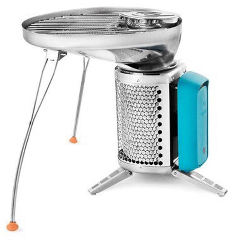 Picture of BioLite CookStove Hiking Stove