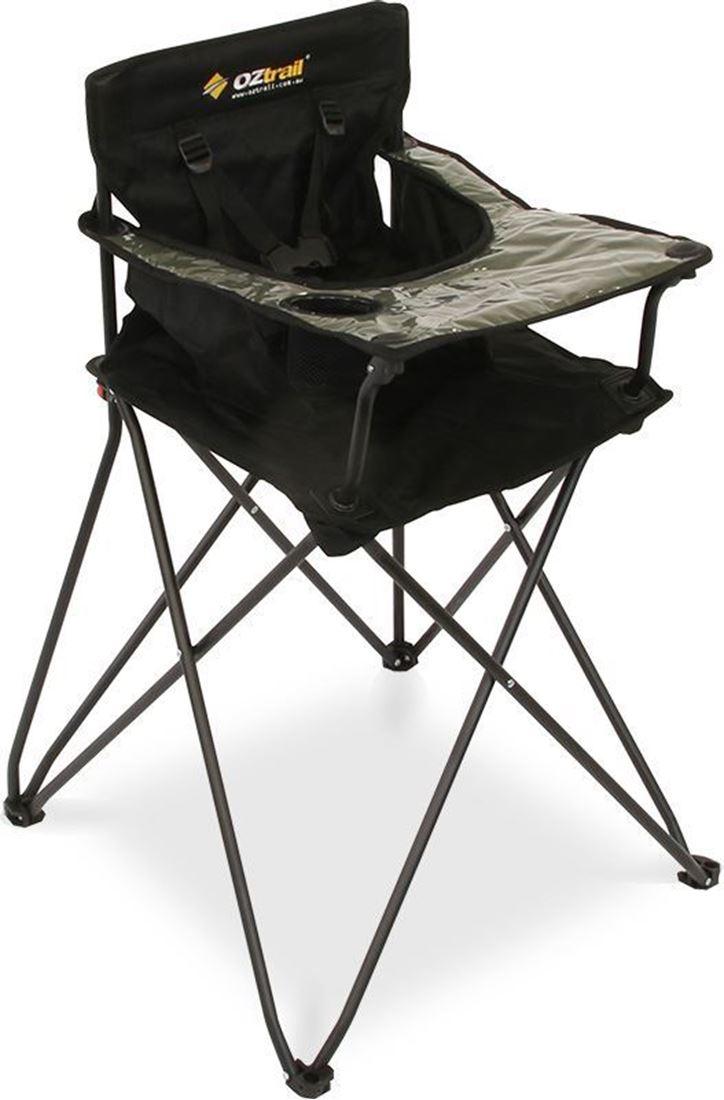 Oztrail Junior Folding Camp High Chair