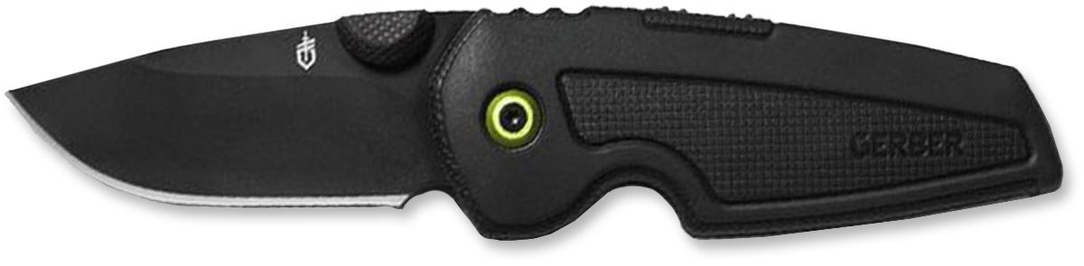 Gerber GDC Tech Skin Locking Pocket Knife