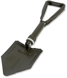Picture of Elemental Tri-Fold Shovel