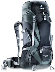 Deuter ACT Lite 50+10 Daypack Black Granite