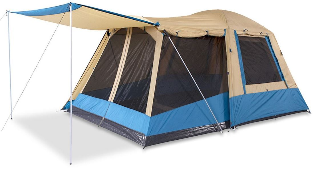 Oztrail Family 6 Dome Tent