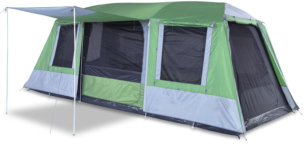Oztrail Sportiva 9 Dome Tent