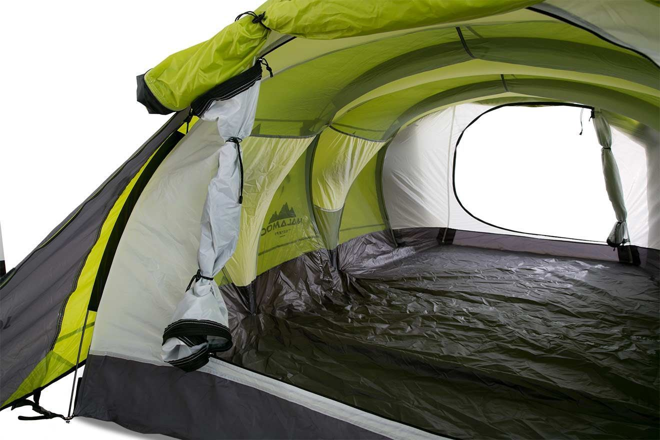 ... Oztent Malamoo Journey 2.0 Pop Up Tent Inside ... & Oztent Malamoo Journey 2.0 Pop Up Tent   Snowys Outdoors