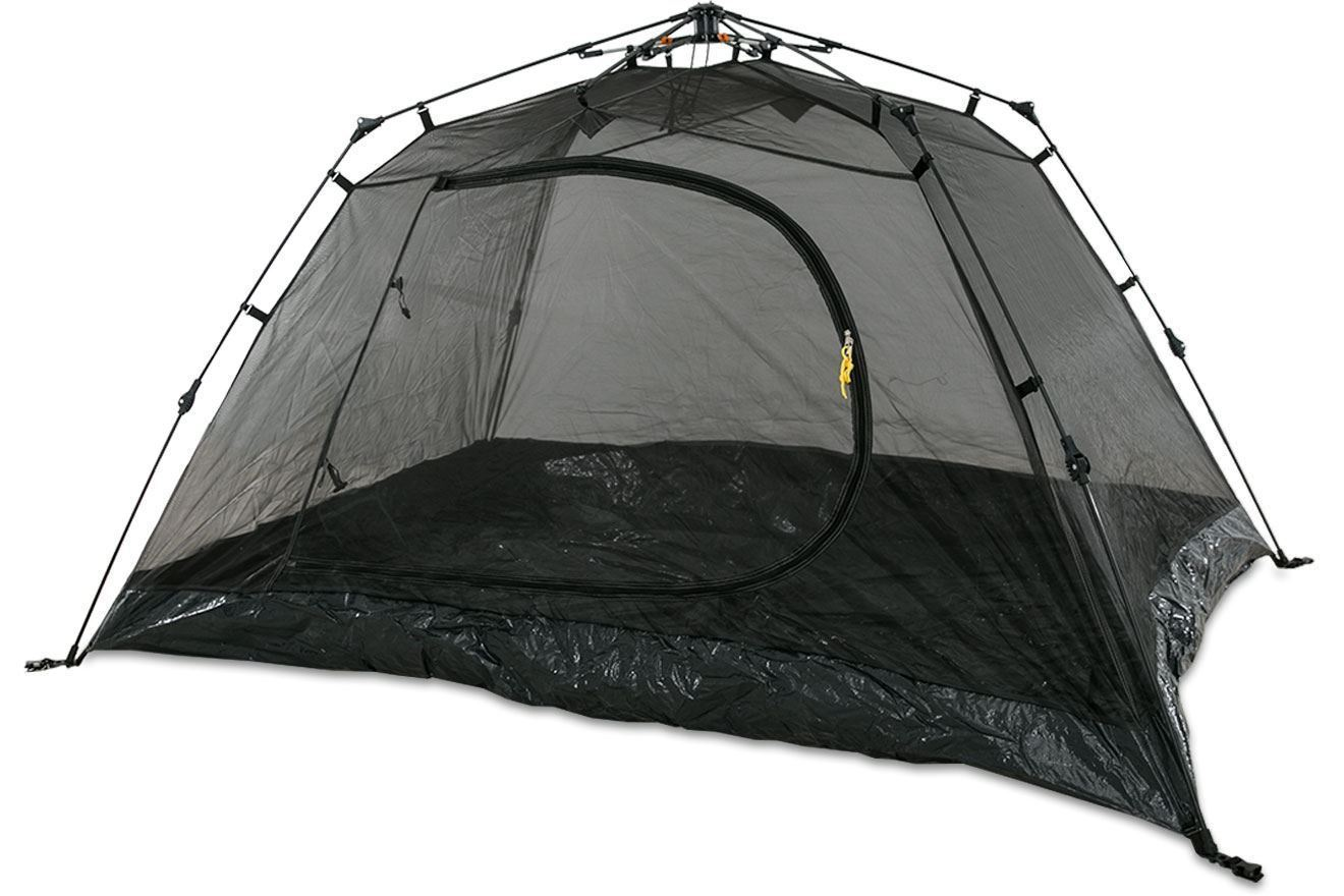 Makin Tracks Mozzie Mesh Tent Pop Up Mozzie Dome Large