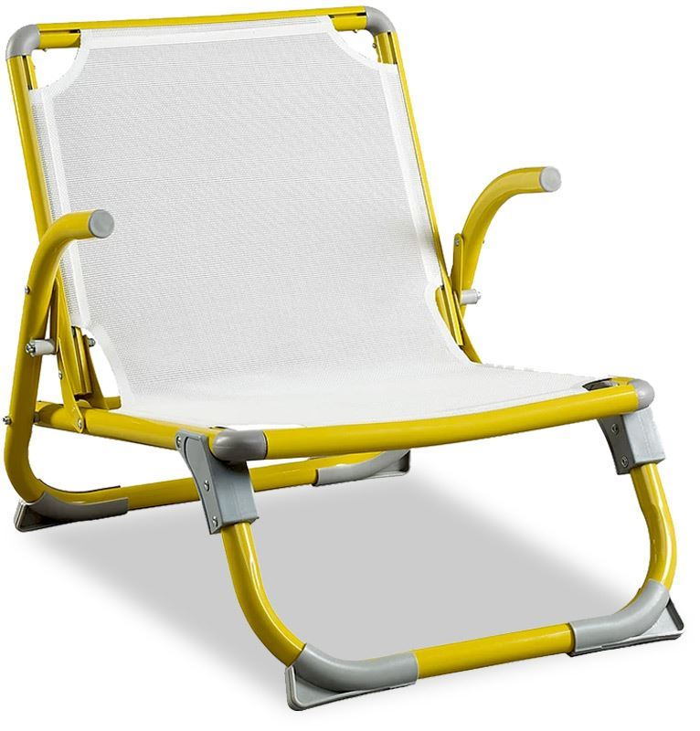 Caribee Bondi Beach Aluminium Framed Chair