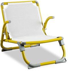 Caribee Bondi Beach Aluminium Framed Chair