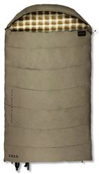 Darche Cold Mountain Canvas 1400 Sleeping Bag